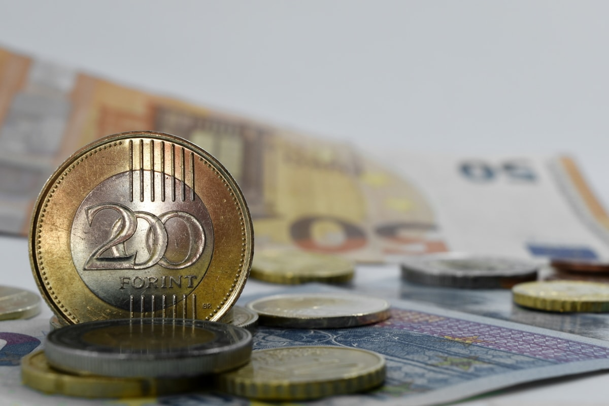 economic growth, europe, forint, investment, loan, rich, money, currency, finance, business