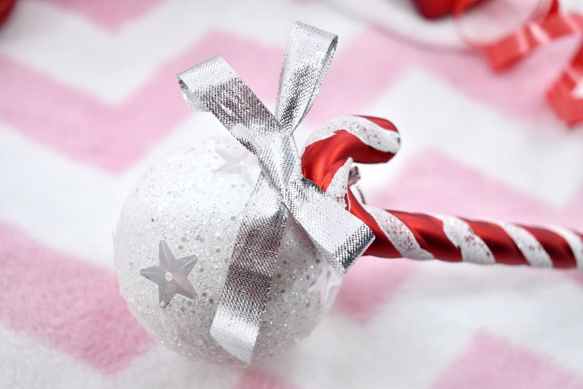 Dekoration, Geschenk, Neujahr, glänzend, Weihnachten, Interieur-design, traditionelle, Feier, Romantik, Überraschung