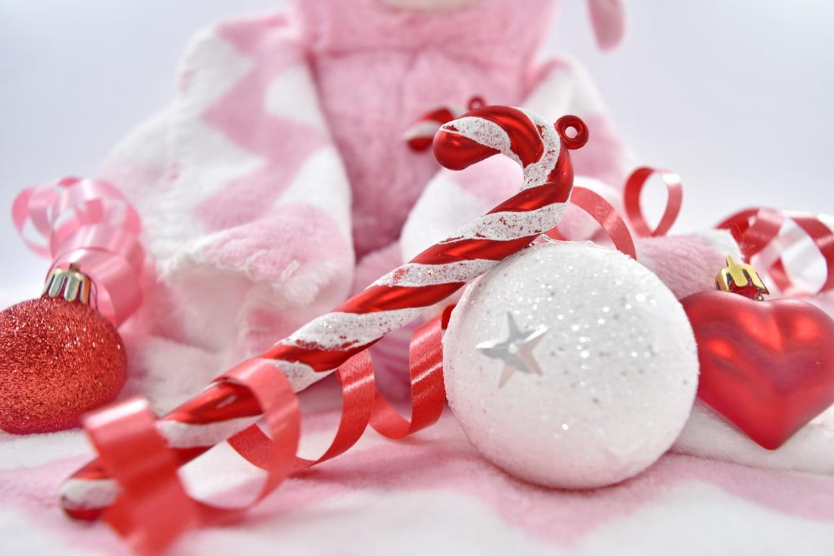 celebration, christmas, new year, orthodox, teddy bear toy, toy, toys, shining, traditional, interior design
