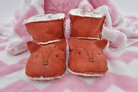 baby, boots, footwear, newborn, shoes, clothing, homemade, wool, handmade, teddy bear toy