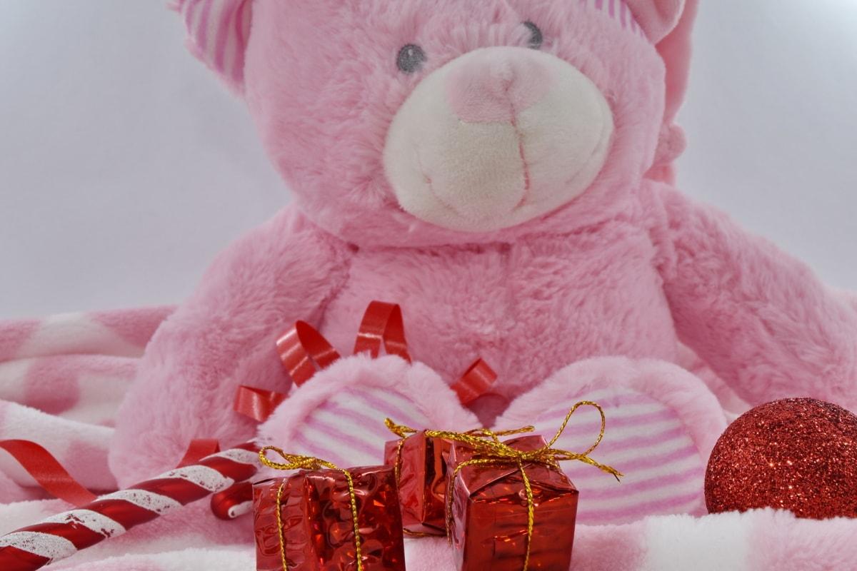birthday, doll, gifts, teddy bear toy, toy, traditional, handmade, love, fun, scarf