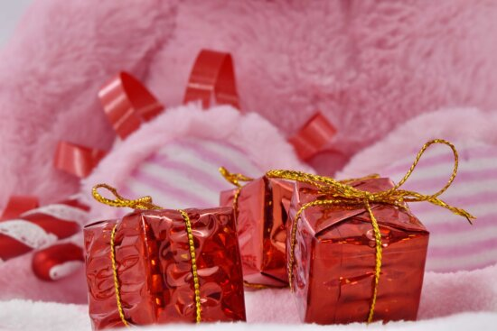birthday, gifts, packages, surprise, wrapping, gift, package, decoration, ribbon, present