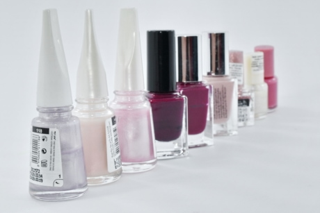 manicure, paint, treatment, cosmetics, make, care, toiletry, cosmetic, bottle, merchandise