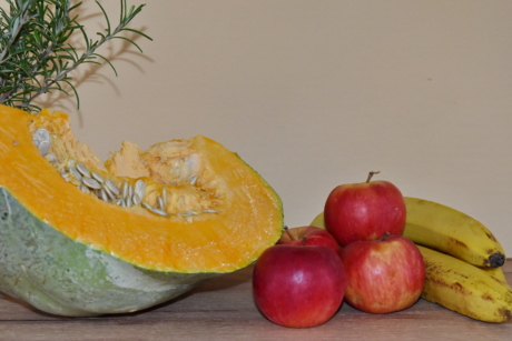 apples, organic, pumpkin, pumpkin seed, still life, vegan, vitamins, apple, vitamin, fruit
