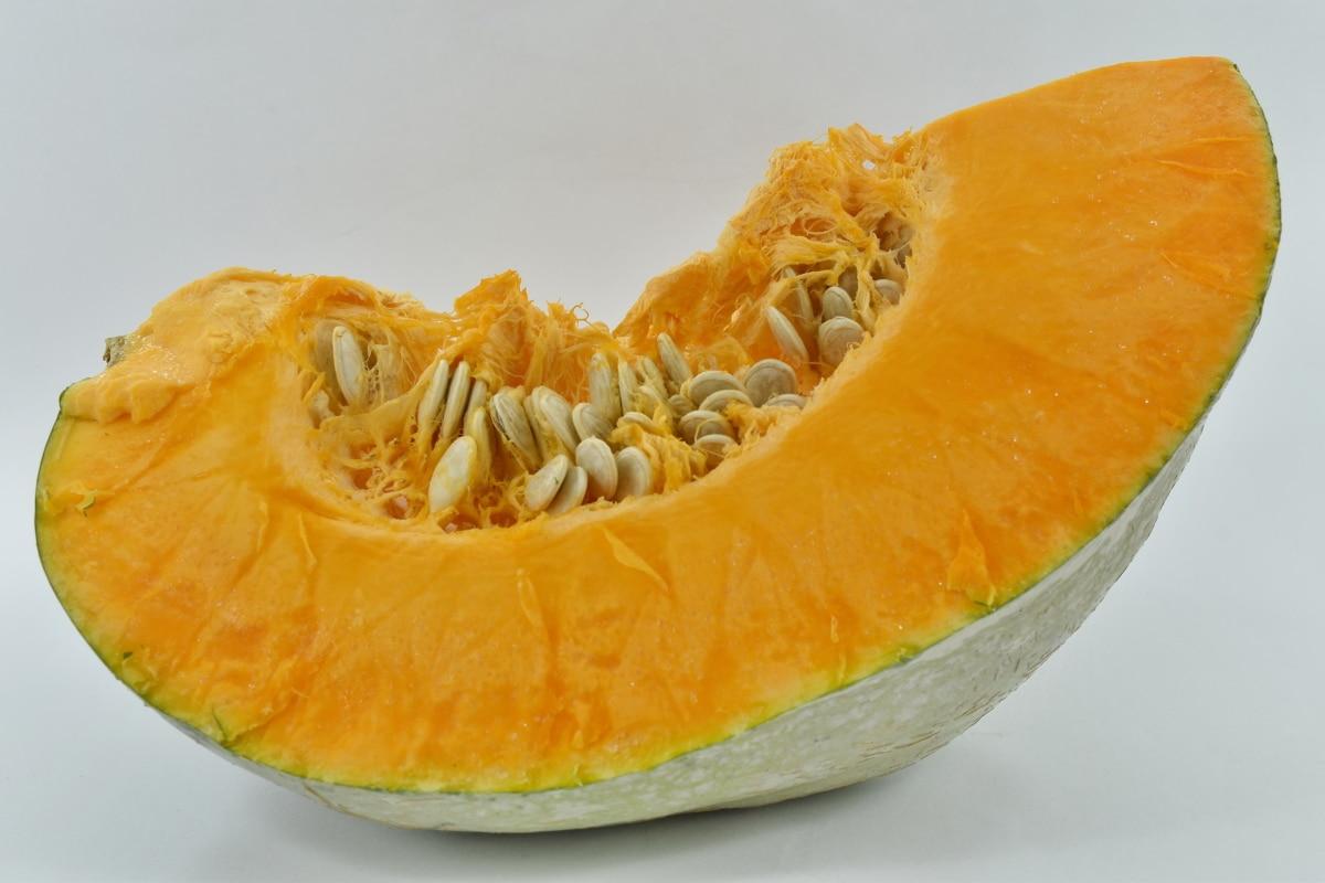 pumpkin, pumpkin seed, food, vegetable, fresh, healthy, squash, nutrition, delicious, slice
