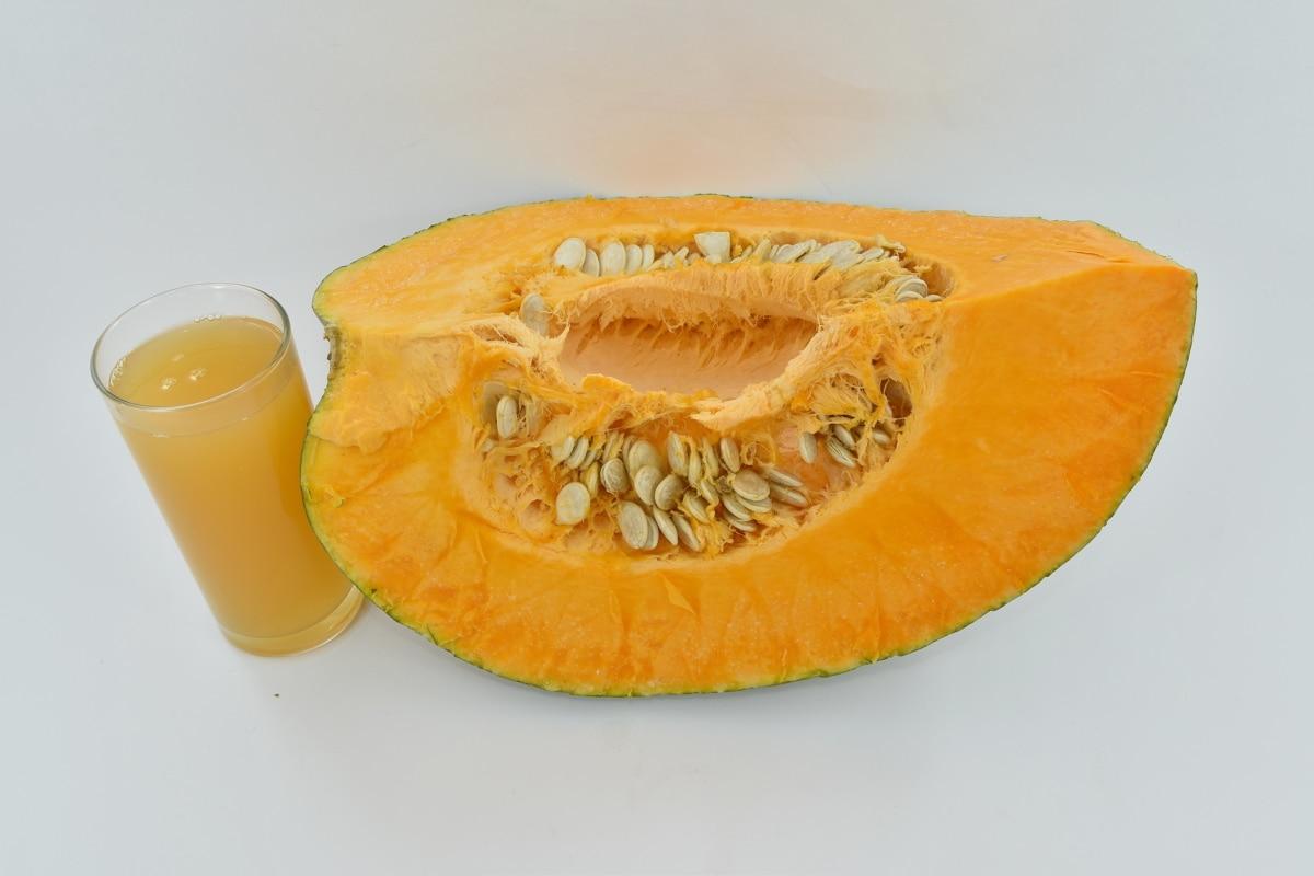 beverage, drink, juice, pumpkin, pumpkin seed, syrup, squash, fresh, food, still life