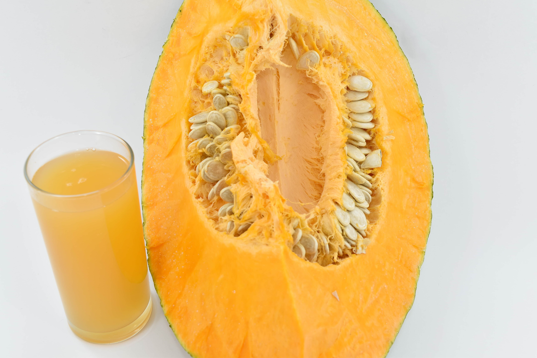 Gambar Gratis Minuman Sehat Labu Biji Labu Sirup Vitamin