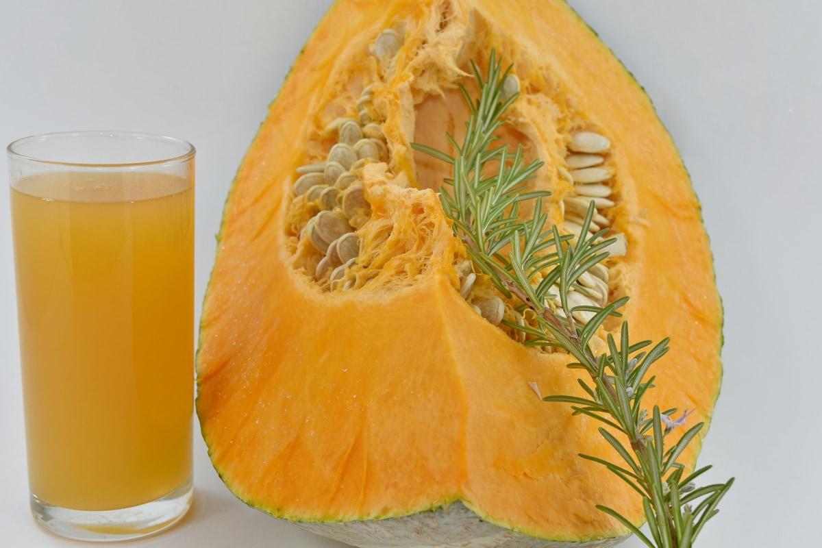 beverage, dietary, dietary supplement, pumpkin, pumpkin seed, slice, syrup, vegetables, healthy, fresh