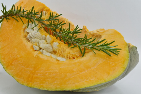 organic, pumpkin, pumpkin seed, rosemary, twig, food, vegetable, nutrition, cooking, health