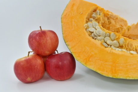 apples, pumpkin seed, squash, vegan, diet, healthy, organic, pumpkin, fruit, vitamin