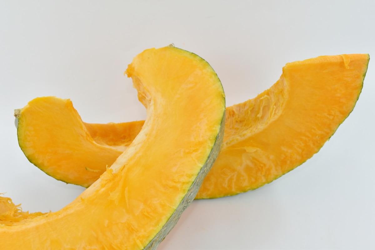 organic, pumpkin, slices, vegan, vegetable, healthy, food, nutrition, slice, health