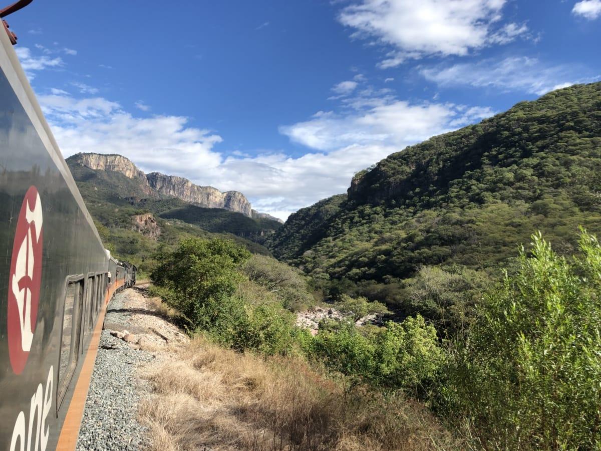 adventure, fast, landscape, movement, railroad, railway, train, trainer, travel, ascent