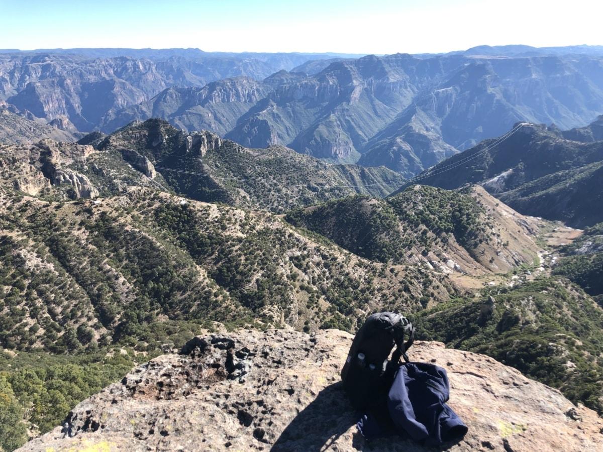 adventure, aspen, backpack, climbing, hilltop, mountains, glacier, landscape, mountain, hike
