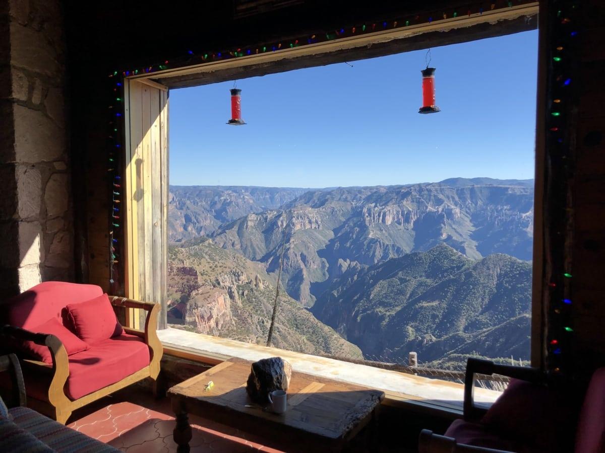 khách sạn, Hùng vĩ, bức tranh toàn cảnh, khu nghỉ mát, Phòng, Xem, cửa sổ, núi, cảnh quan, tuyết