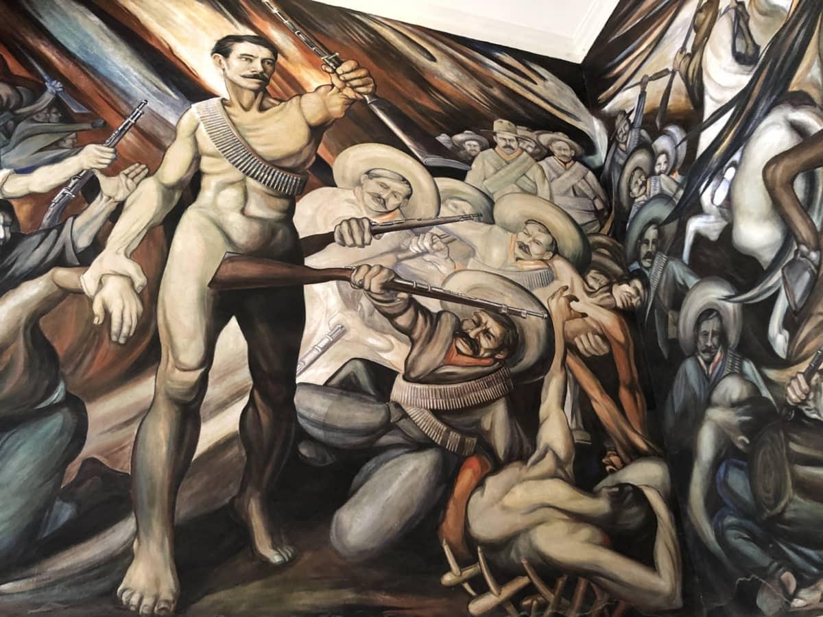 umění, Bitva, dav, výtvarné umění, historie, ilustrace, nezávislost, lidé, voják, válka