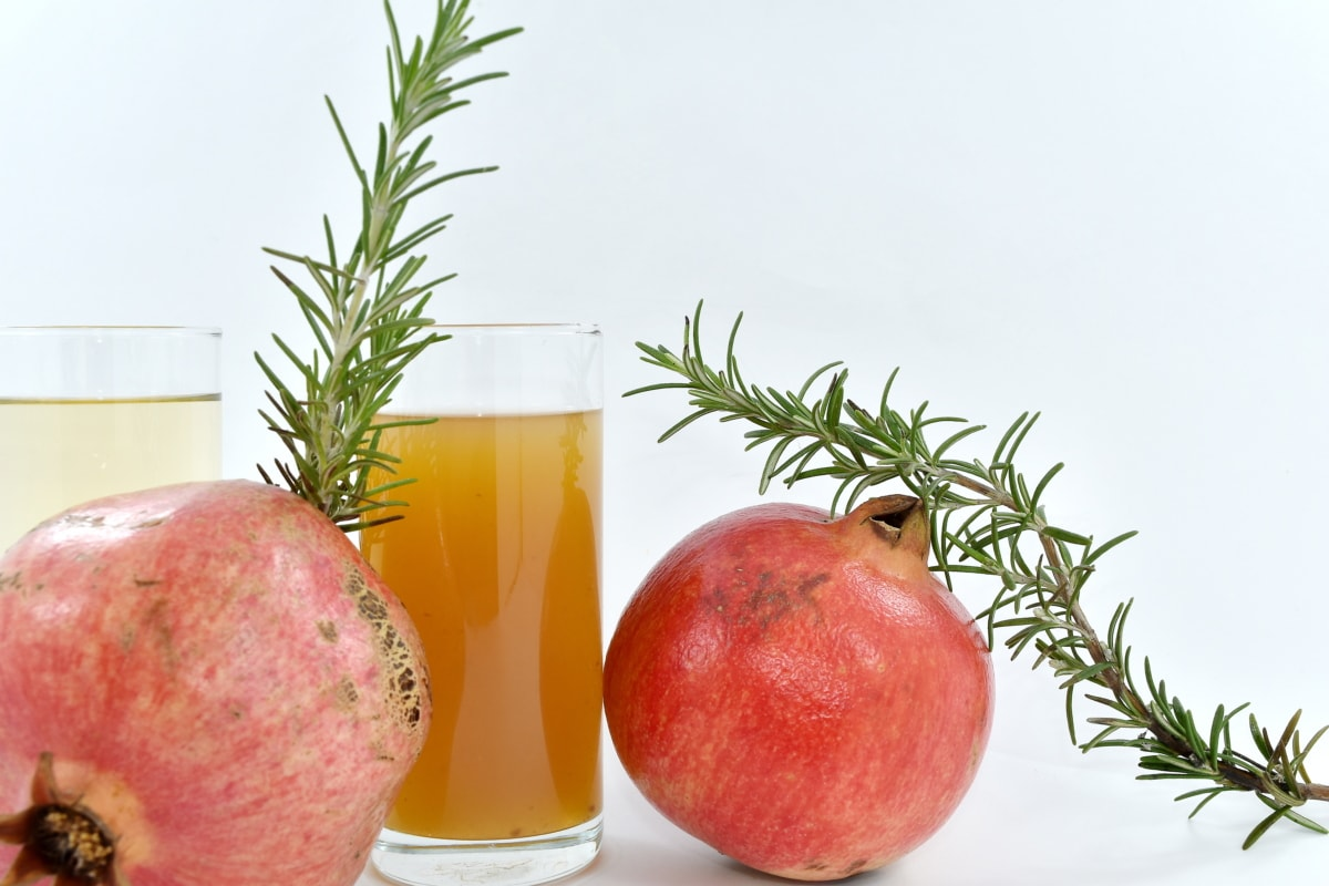 fruit cocktail, fruit juice, pomegranate, food, diet, fruit, fresh, vitamin, healthy, health