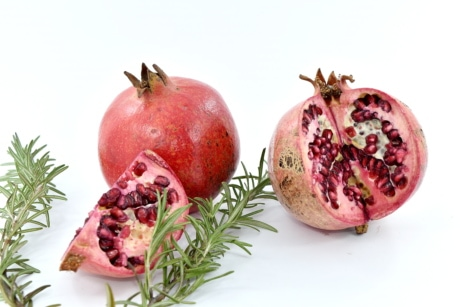 healthy, fruit, diet, food, pomegranate, sweet, fresh, health, nature, nutrition