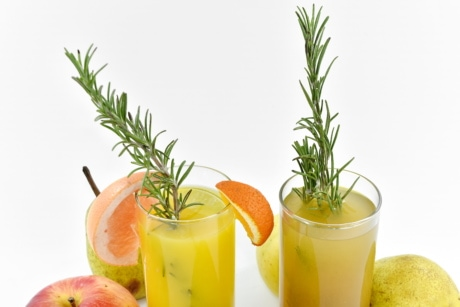 apple, beverage, citrus, cocktails, exotic, fruit, fruit juice, organic, pear, tropical