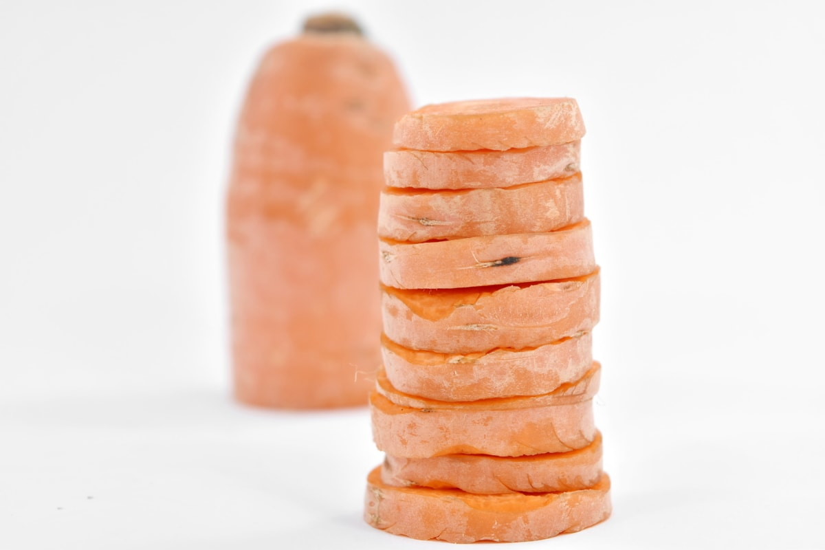 antioxidant, carbohydrate, carrot, details, slices, food, delicious, breakfast, stacks, traditional