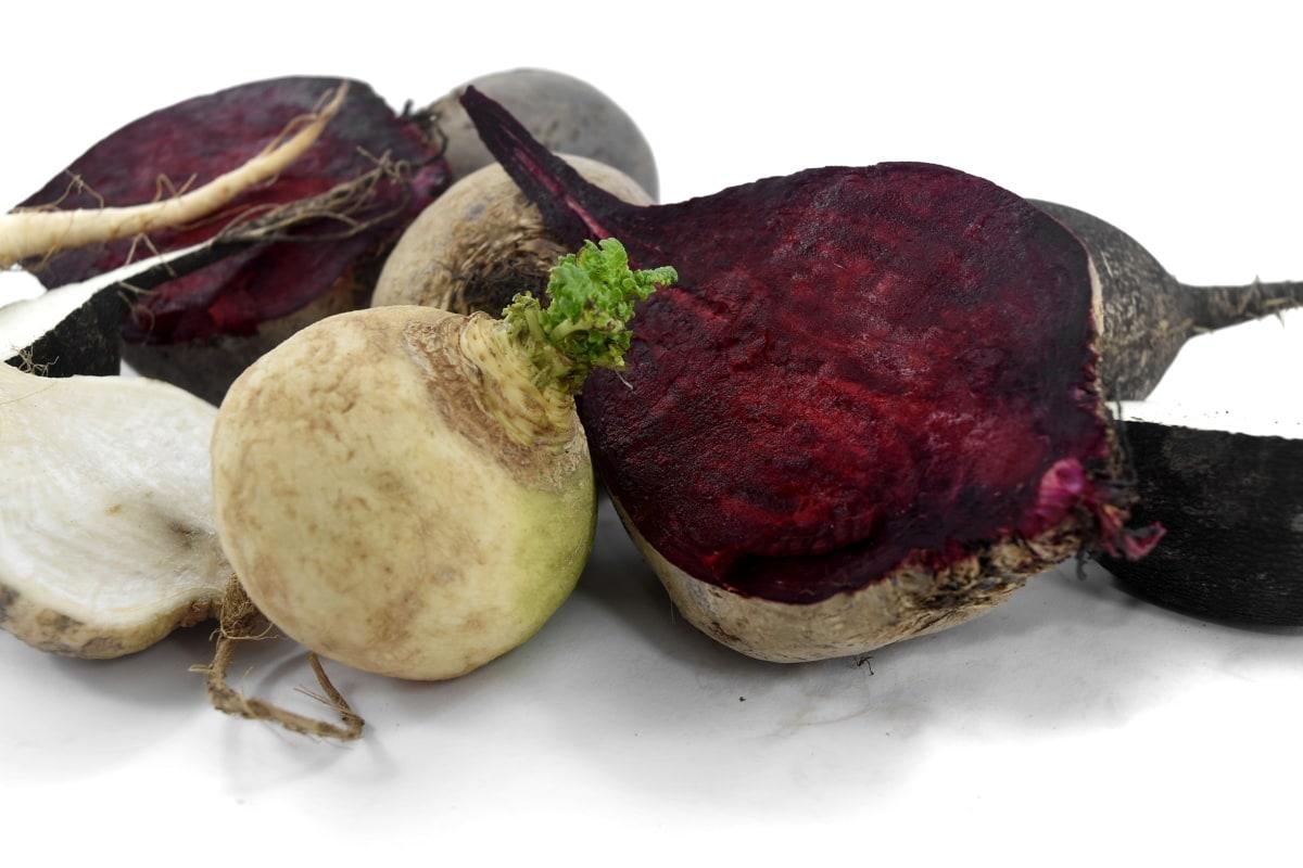 beetroot, calorie, fresh, organic, radish, roots, salad, vegan, vegetables, vegetarian