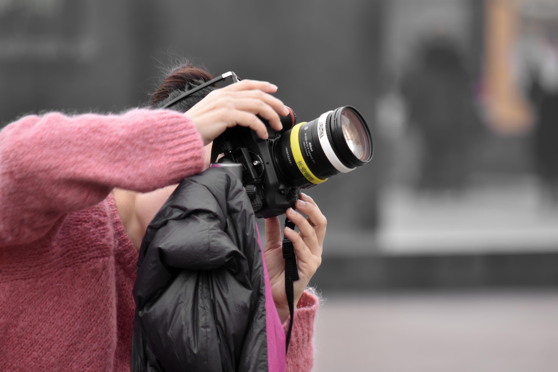 портрет советы профессиональных фотографов предлагаются куда
