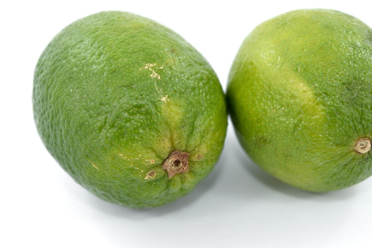 dark green, key lime, lemon, organic, whole, food, vitamin, healthy, produce, fruit