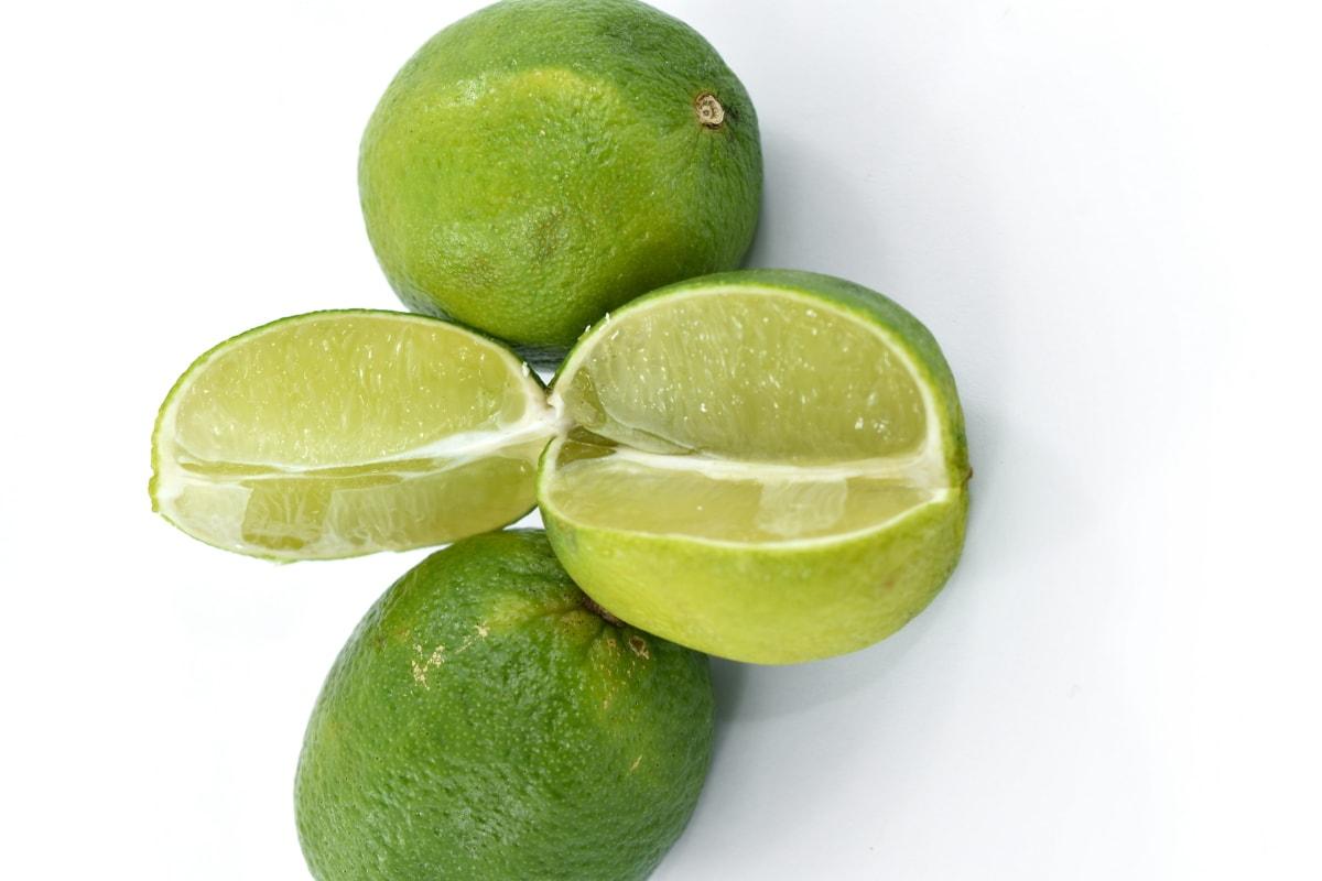 bitter, citrus, dietary, fresh, key lime, organic, wet, food, lemon, fruit