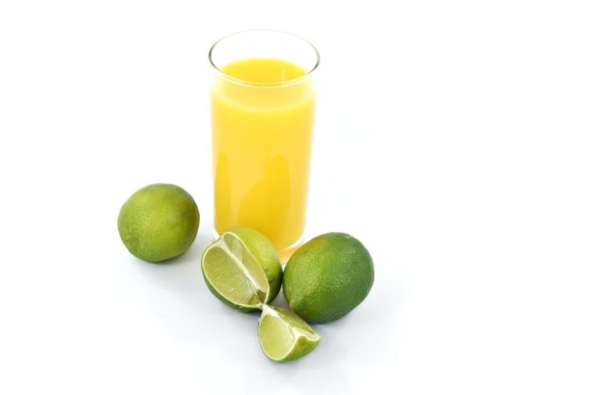 antioxidant, beverage, citrus, drink, fresh, fruit cocktail, key lime, lemon, food, juice