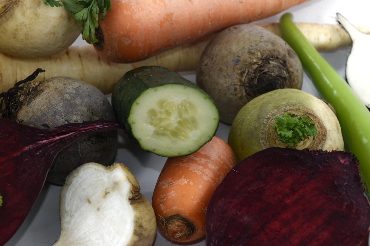 antioxidant, beetroot, carrot, culinary, radish, root, vegan, vegetables, vegetable, food