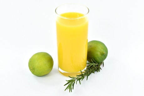 beverage, breakfast, drink, fresh, key lime, lemon, lemonade, organic, citrus, food