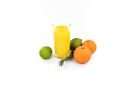 fresh, fruit cocktail, fruit juice, key lime, mandarin, rosemary, tangerine, vitamin, citrus, healthy