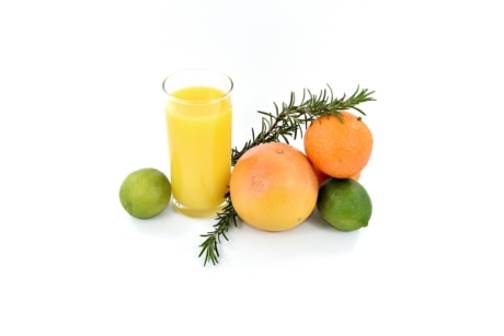 antioxidant, fruit juice, grapefruit, key lime, lemon, lemonade, rosemary, juice, food, diet
