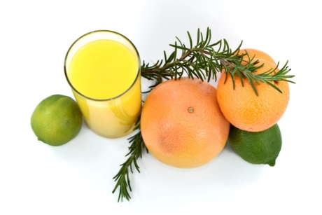 antioxidant, carbohydrate, citrus, grapefruit, key lime, oranges, vegan, vegetarian, healthy, tangerine