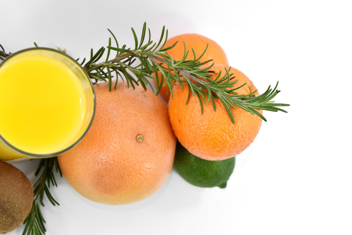 fruit juice, grapefruit, key lime, oranges, spice, tasty, twig, mandarin, orange, healthy