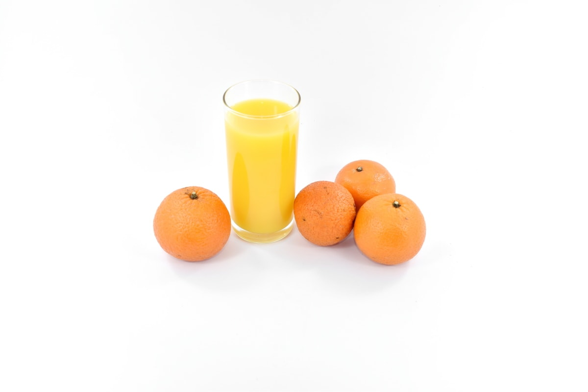 antioksidant, drikke, drikke, frukt, brus, Mandarin, vitaminer, diett, juice, sitrus