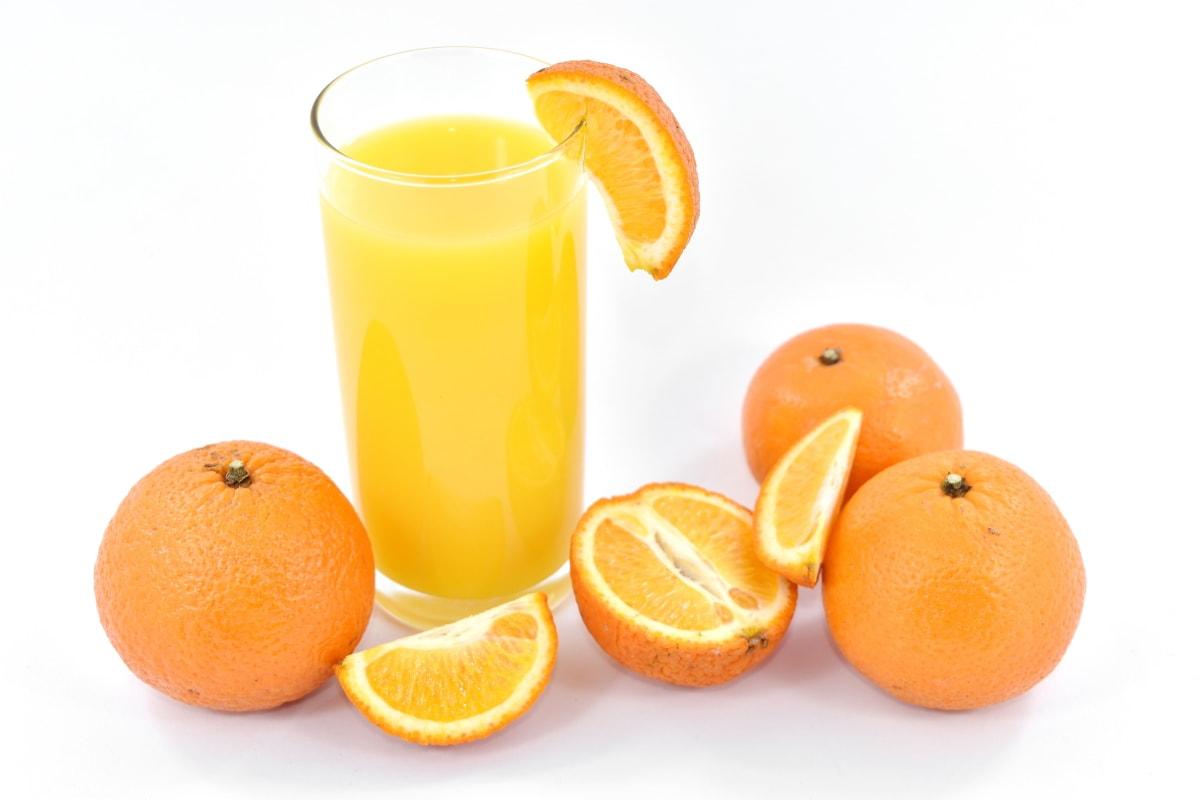 breakfast, citrus, drink, fruit cocktail, orange peel, oranges, vegetarian, sweet, orange, tropical