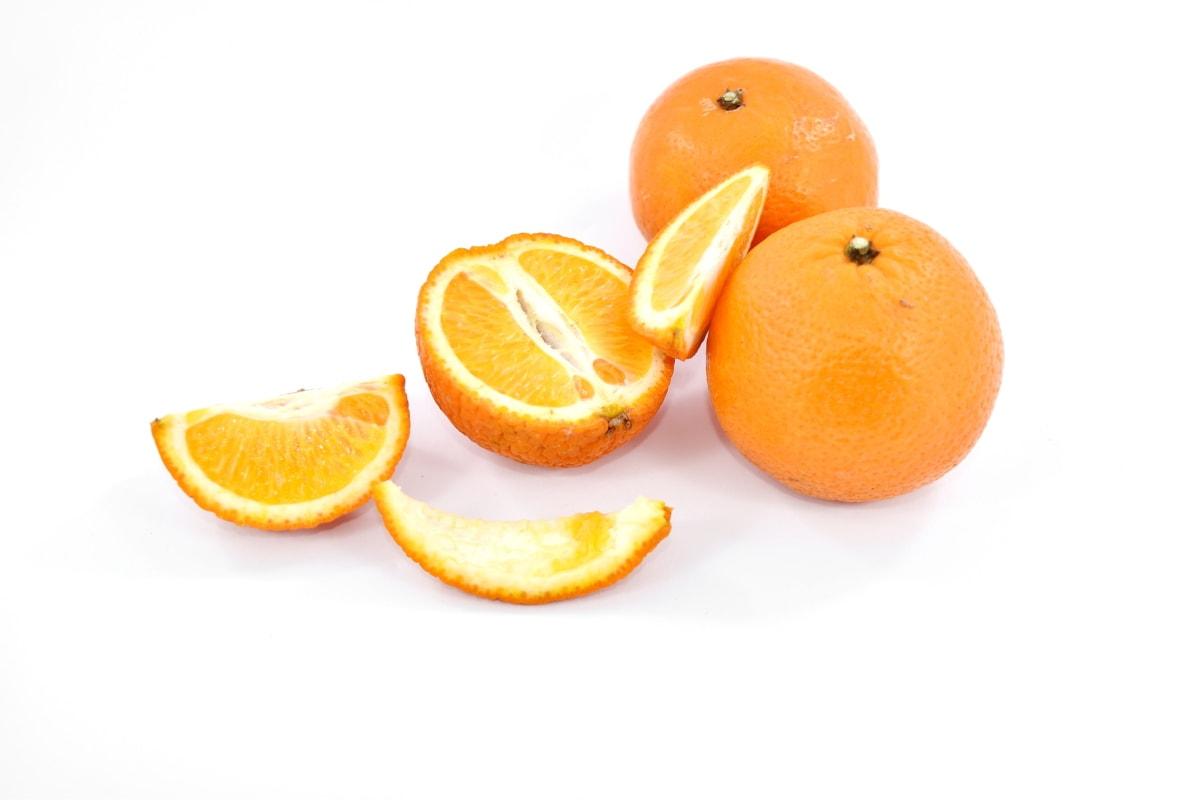 diet, half, mandarin, orange peel, oranges, tangerine, vegan, vegetarian, whole, orange