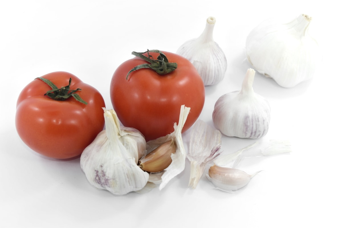 aroma, aromatic, organic, spice, tomatoes, food, garlic, onion, ingredients, vegetable