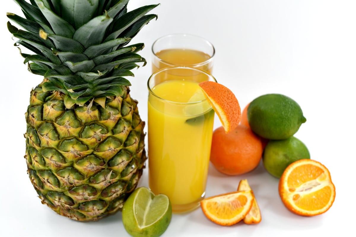 appetite, aroma, beverage, citrus, cold water, drink, fresh, fruit cocktail, key lime, mandarin