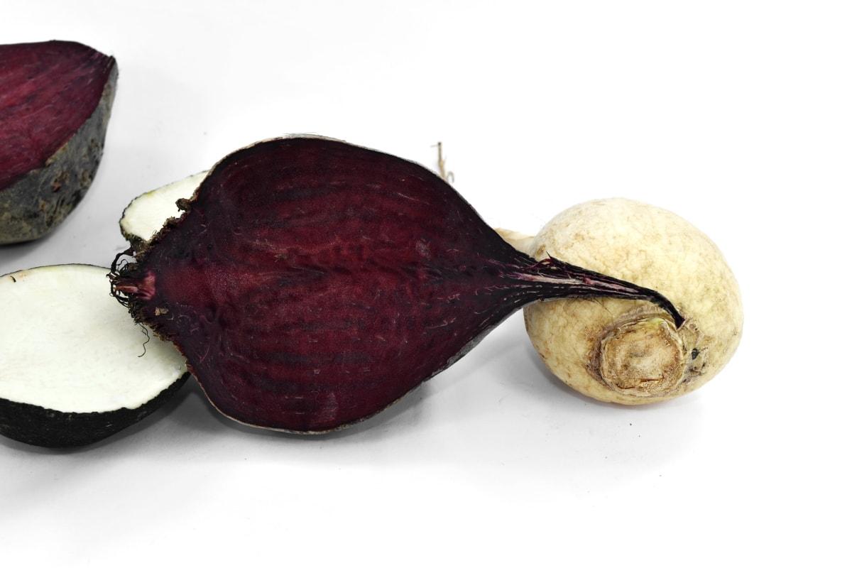 agriculture, appetite, aroma, beetle, products, radish, slices, turnip, vegetable, food