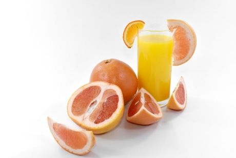 bitter, citrus, drink, fresh water, fruit, fruit cocktail, grapefruit, vitamin, tropical, juice