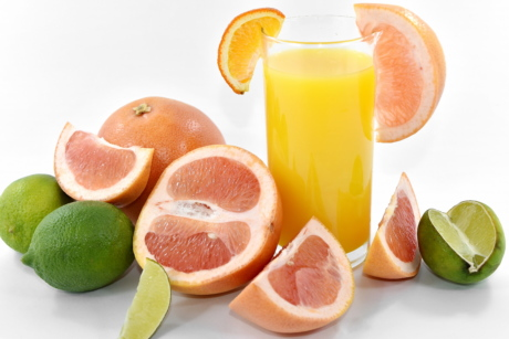 aroma, beverage, bitter, cold water, fresh water, grapefruit, half, key lime, lemon, lemonade