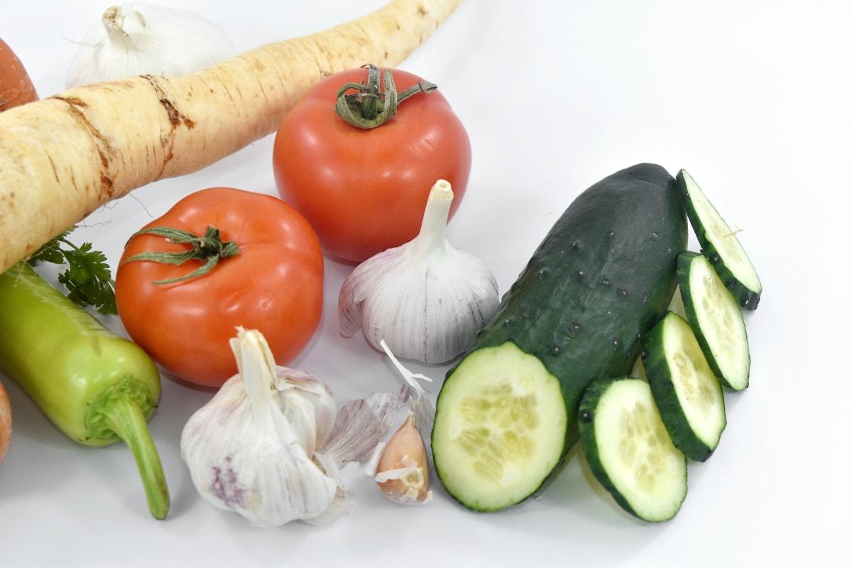 aroma, celery, garlic, root, spice, tomatoes, health, vegetable, tomato, onion