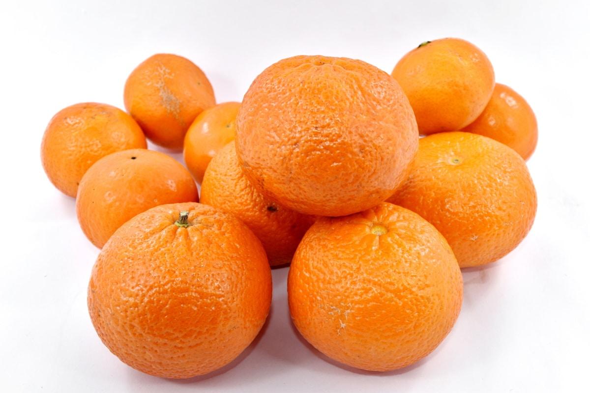 agriculture, group, orange peel, oranges, products, skin, whole, sweet, orange, fruit