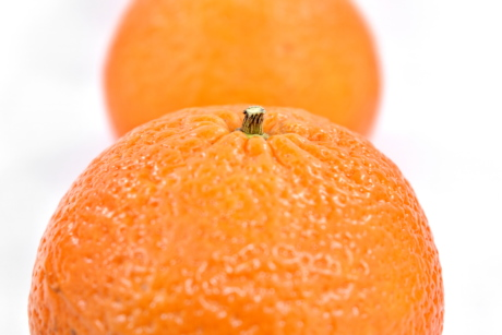 close-up, orange peel, oranges, whole, sweet, fruit, orange, citrus, mandarin, tangerine