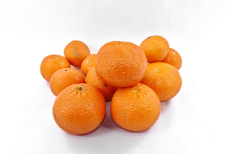 antioxydant, zeste d'orange, oranges, fruits mûrs, ensemble, végétarien, vitamine, fruits, doux, agrumes