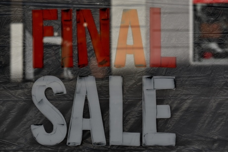 advertising, glass, marketing, sale, store, text, street, city, urban, sign
