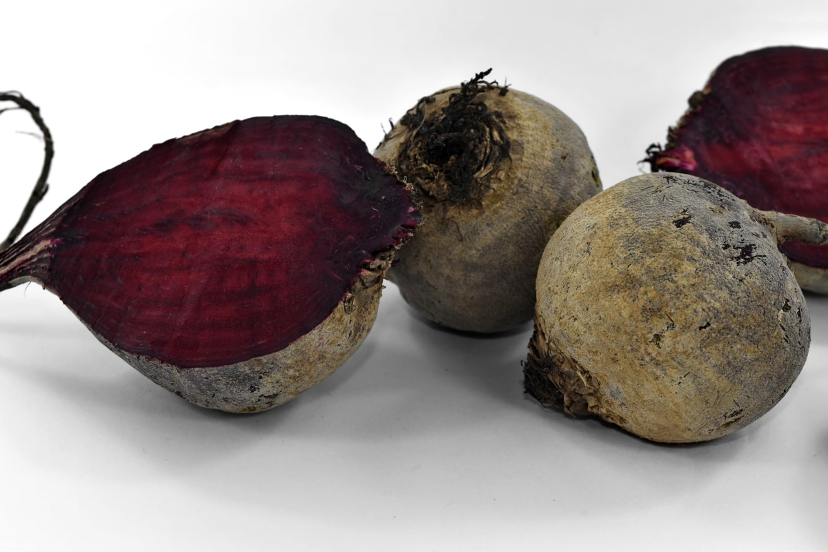 agriculture, beetroot, details, half, root, slice, vegetable, food, nutrition, whole