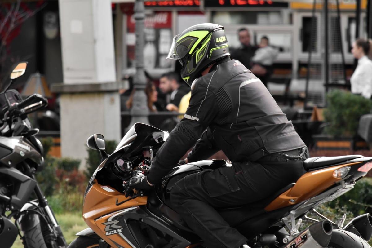 biker, xe mô tô, đường phố, xe, mũ bảo hiểm, xe máy, xe đạp, tay đua xe đạp, đường, Giải vô địch
