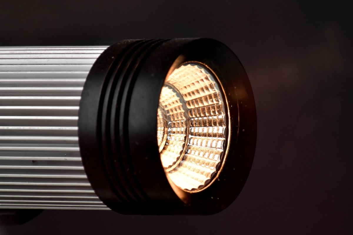 light bulb, lights, spotlight, lamp, technology, electricity, reflector, chrome, classic, equipment